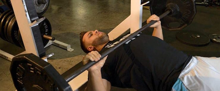 The Right Way To Bench Press