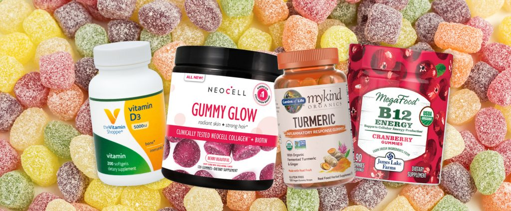 Vitamin Supplements After Delivery